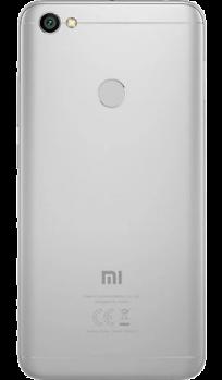 323edabc5c535 Купить Смартфон Xiaomi Redmi Note 5A Prime 32GB Gray по выгодной ...