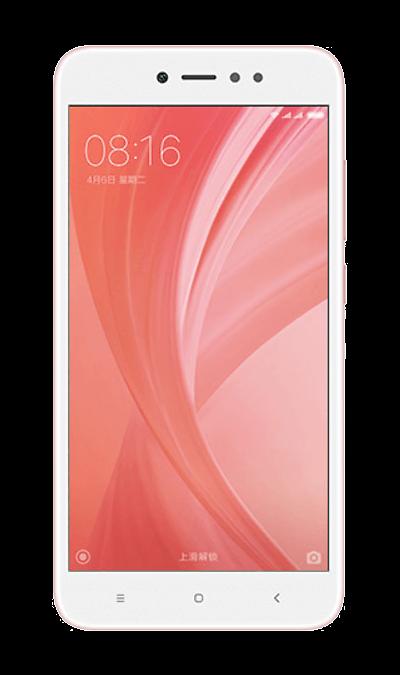 Xiaomi Redmi Note 5A Prime 3/32GB Rose Gold (Розовый)Смартфоны<br>2G, 3G, 4G, Wi-Fi; ОС Android; Дисплей сенсорный 16,7 млн цв. 5.5; Камера 13 Mpix, AF; Разъем для карт памяти; MP3, FM,  BEIDOU / GPS / ГЛОНАСС; Вес 150 г.<br><br>Colour: Розовый