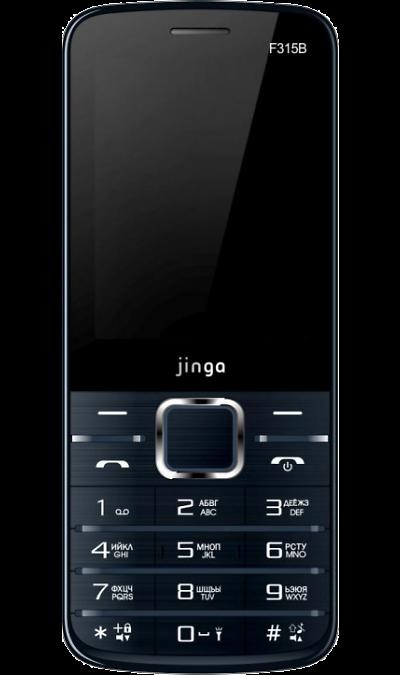 Jinga Jinga Simple F315B Blue