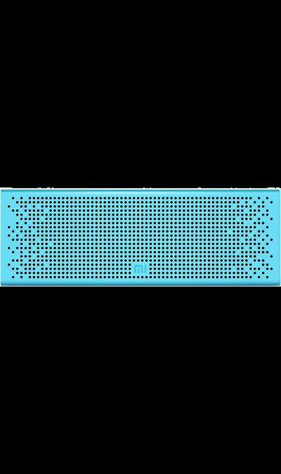 Xiaomi Mi Bluetooth Speaker бирюзовый