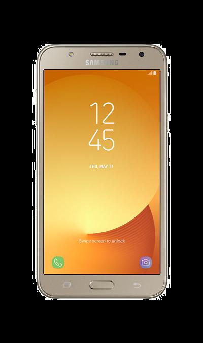 Samsung Samsung Galaxy J7 Neo SM-J701F/DS Gold samsung galaxy a3 sm a310f ds gold