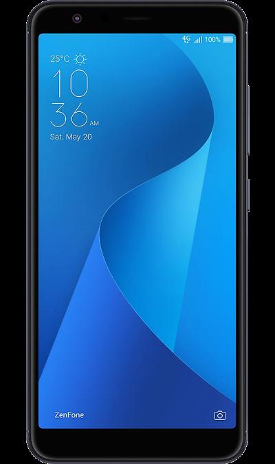 ASUS ZenFone Max Plus (M1)Смартфоны<br>2G, 3G, 4G, Wi-Fi; ОС Android; Дисплей сенсорный 16,7 млн цв. 5.7; Камера 16 Mpix, AF; Разъем для карт памяти; MP3 ГЛОНАСС / GPS; Время работы 624 ч. / 26.0 ч.; Вес 160 г.<br><br>Colour: Черный