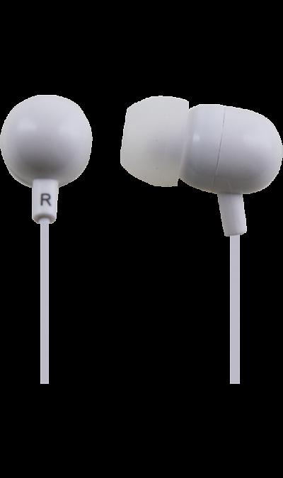 Наушники Bron HDP7, стерео (белые)