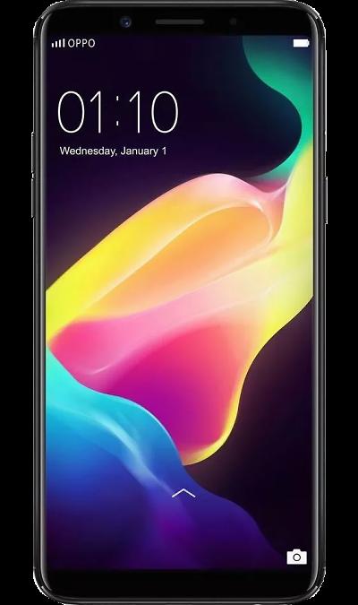 OPPO F5 Youth ЧёрныйСмартфоны<br>2G, 3G, 4G, Wi-Fi; ОС Android; Камера 13 Mpix, AF; Разъем для карт памяти; MP3, FM,  GPS; Вес 152 г.<br><br>Colour: Черный