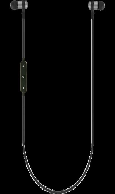 Denn DHB101Наушники и гарнитуры<br>Дистанция соединения: до 10 метров;<br>Время работы до полного заряда аккумулятора: в режиме воспроизведения: 4-5 часов, в режиме ожидания до 100 часов;<br><br>Емкость аккумулятора: 60 мАh;<br>Время зарядки аккумулятора: 1 ч.<br><br>Colour: Черный