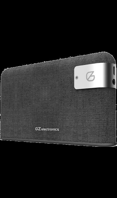 GZ electronics LoftSound GZ-55 Grey (Серый)Портативная акустика<br>Самая компактная, но в тоже время очень мощная, колонка всей линейки LoftSound. Несмотря на размер, внутри находятся два мощных динамика и очень объёмный аккумулятор. Корпус выполнен из сверхпрочной ткани.<br><br>Colour: Серый