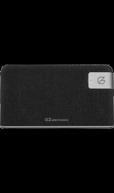 GZ electronics LoftSound GZ-55Портативная акустика<br>Самая компактная, но в тоже время очень мощная, колонка всей линейки LoftSound. Несмотря на размер, внутри находятся два мощных динамика и очень объёмный аккумулятор. Корпус выполнен из сверхпрочной ткани.<br><br>Colour: Черный