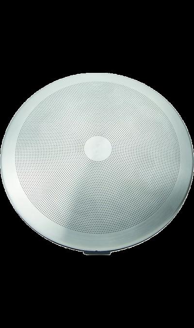 GZ electronics LoftSound GZ-88Портативная акустика<br>Беспроводная акустическая система LoftSound GZ-88 обладает динамиками суммарной мощностью 20 Вт. Колонка подключается по Bluetooth или NFC к любому цифровому устройству и выдает отличный звук на частоте от 60 Гц до 18 000 Гц. Функция 3D Stereo Sound обеспечивает эффект объемного звука. LED-индикация показывает уровень заряда и режим работы колонки. В динамик встроен аккумулятор 2200 мАч, который позволяет работать в активном режиме до 10 часов и сократить время зарядки до 5 часов. С помощью ...<br><br>Colour: Серебристый
