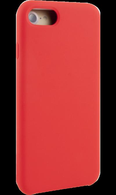 Чехол-крышка Miracase MP-8812 для Apple iPhone 7/8, полиуретан, красныйЧехлы и сумочки<br>Чехол Miracase поможет не только защитить ваш смартфон от повреждений, но и сделает обращение с ним более удобным, а сам аппарат будет выглядеть еще более элегантным.<br><br>Colour: Красный