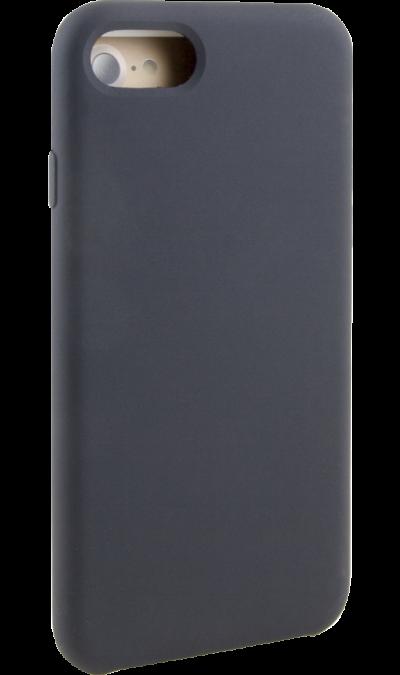 Miracase Чехол-крышка Miracase MP-8812 для Apple iPhone 7/8, полиуретан, черный