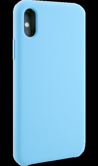 Чехол-крышка Miracase MP-8812 для iPhone X, полиуретан, синийЧехлы и сумочки<br>Чехол поможет не только защитить ваш iPhone X от повреждений, но и сделает обращение с ним более удобным, а сам аппарат будет выглядеть еще более элегантным.<br><br>Colour: Синий