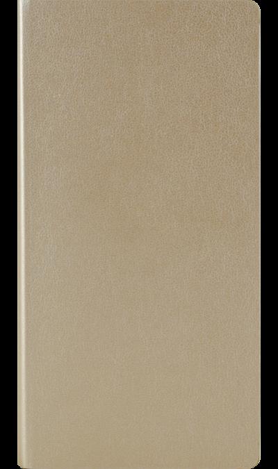 Чехол-книжка Miracase для Samsung Galaxy J5 (2017), кожзам, золотистыйЧехлы и сумочки<br>Чехол поможет не только защитить ваш смартфон от повреждений, но и сделает обращение с ним более удобным, а сам аппарат будет выглядеть еще более элегантным.<br><br>Colour: Золотистый