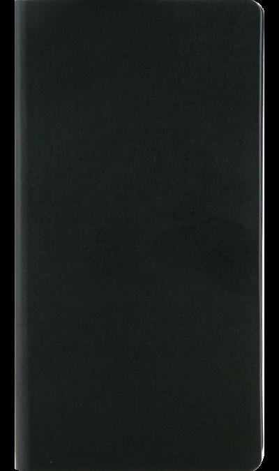 Miracase Чехол-книжка Miracase для Samsung Galaxy J5 (2017), кожзам, черный