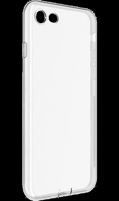 Lemon Tree Чехол-крышка Lemon Tree для Apple iPhone 7/8, силикон, прозрачный