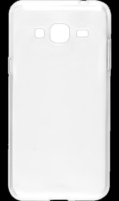 Чехол-крышка Lemon Tree для Samsung Galaxy J2 Prime, силиконЧехлы и сумочки<br>Чехол Samsung поможет не только защитить ваш Samsung Galaxy J2 Prime от повреждений, но и сделает обращение с ним более удобным, а сам аппарат будет выглядеть еще более элегантным.<br>