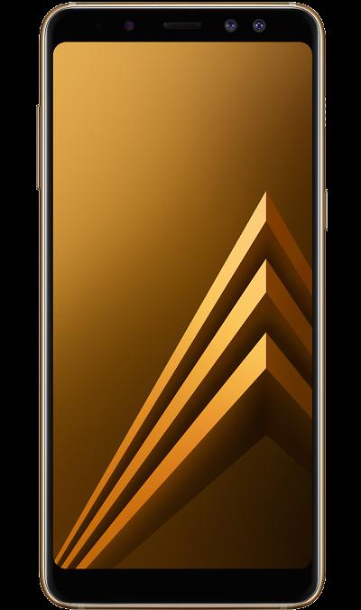 Samsung Galaxy A8 GoldСмартфоны<br>2G, 3G, 4G, Wi-Fi; ОС Android; Дисплей сенсорный емкостный 16,7 млн цв. 5.6; Камера 16 Mpix, AF; Разъем для карт памяти; MP3, FM,  BEIDOU / GPS / ГЛОНАСС; Повышенная защита корпуса; 19.0 ч.; Вес 172 г.<br><br>Colour: Золотистый