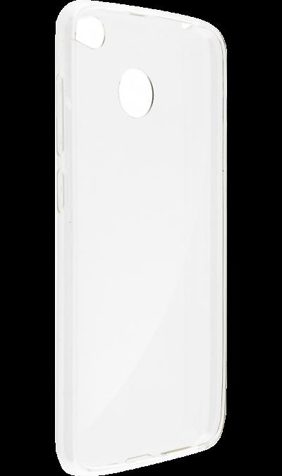 Чехол-крышка Lemon Tree Fashion Case для Xiaomi Note 5A Prime, силикон, прозрачныйЧехлы и сумочки<br>Чехол Inter-Step поможет не только защитить ваш Xiaomi Note 5A Prime  от повреждений, но и сделает обращение с ним более удобным, а сам аппарат будет выглядеть еще более элегантным.<br>
