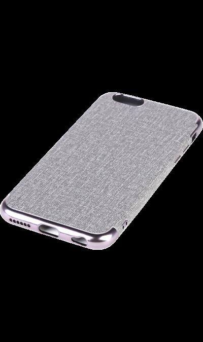 Чехол-крышка Miracase MP-8037 для iPhone 6/6s, полиуретан, серыйЧехлы и сумочки<br>Чехол поможет не только защитить ваш iPhone 6/6s от повреждений, но и сделает обращение с ним более удобным, а сам аппарат будет выглядеть еще более элегантным.<br><br>Colour: Серый