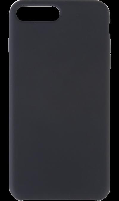 Miracase Чехол-крышка Miracase MP-8812 для iPhone 7 Plus/8 Plus, полиуретан, черный