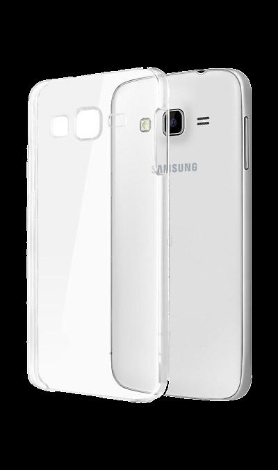 Чехол-крышка Lemon Tree для Samsung Galaxy J3 (2016), силикон, прозрачныйЧехлы и сумочки<br>Чехол Lemon Tree поможет не только защитить ваш Samsung Galaxy J3 (2016) от повреждений, но и сделает обращение с ним более удобным, а сам аппарат будет выглядеть еще более элегантным.<br>