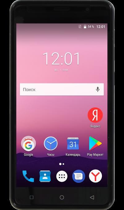 Jinga Start Dark Blue (синий)Смартфоны<br>2G, 3G, Wi-Fi; ОС Android; Дисплей сенсорный емкостный 16,7 млн цв. 5; Камера 8 Mpix, AF; Разъем для карт памяти; MP3, FM,  GPS; Вес 136 г.<br><br>Colour: Синий