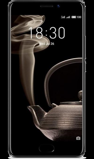 Смартфон Meizu Pro 7 Plus 128GBСмартфоны<br>2G, 3G, 4G, Wi-Fi; ОС Android; Дисплей сенсорный 16,7 млн цв. 5.7; Камера 12 Mpix, AF; MP3,  BEIDOU / GPS / ГЛОНАСС; Вес 170 г.<br><br>Colour: Черный