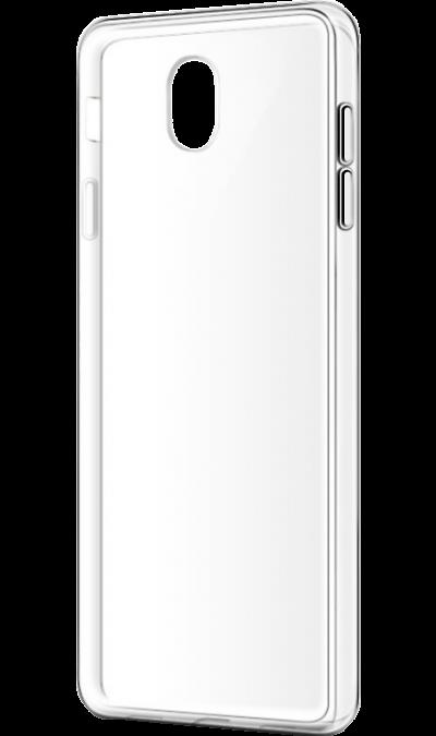 Чехол-крышка Lemon Tree для Samsung Galaxy J7 (2017), силикон, прозрачныйЧехлы и сумочки<br>Чехол Samsung поможет не только защитить ваш Samsung Galaxy J7 (2017) от повреждений, но и сделает обращение с ним более удобным, а сам аппарат будет выглядеть еще более элегантным.<br>
