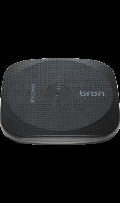 Bron Зарядное устройство беспроводное Bron WCH01 (черное) zus qc
