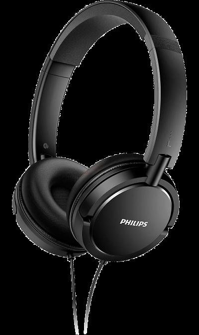 Наушники Philips SHL5000Наушники и гарнитуры<br>Мягкие подушечки позволят продолжить прослушивание.<br>Мягкие кожаные подушечки позволят продолжить прослушивание любимых композиций.<br><br>Кабель длиной 1,2 метра идеально подходит для использования на улице.<br>Идеальная длина кабеля, позволяющая разместить аудиоустройство в нужном вам месте.<br><br>Шумоизоляция для чистого звучания.<br>Мягкие подушечки удобно прилегают к уху, подавляя окружающие шумы.<br><br>Подпружиненное стальное оголовье для удобства ...<br><br>Colour: Черный