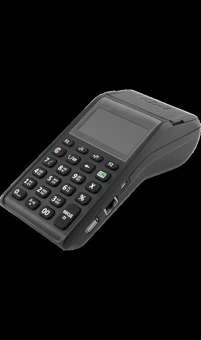 Комплект Атол: касса 91Ф + ФН-1.1 + Карта ОФДДругие устройства<br>Онлайн-касса клавишного типа с многострочным дисплеем, поддержкой автоматизации торговли, Личный кабинетом и удаленным мониторингом торговли.<br><br>Многофункциональный дисплей<br>Удаленный мониторинг, ЛК (личный кабинет)<br>Автономность работы кассы до 16 часов.<br>Набор всех сетевых интерфейсов: 3G, WiFi, LAN<br>Легкая интеграция с любой товаро-учетной системой<br>Возможность доступа в режиме онлайн для контроля продаж/остатков<br>Простая масштабируемость функционала (подключение ...<br>