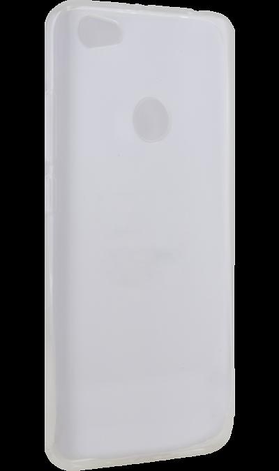Lemon Tree Чехол-крышка Lemon Tree для Xiaomi Redmi Note 5A Prime, силикон, прозрачный чехлы для телефонов with love moscow силиконовый дизайнерский чехол для xiaomi redmi note 5a prime лев 3