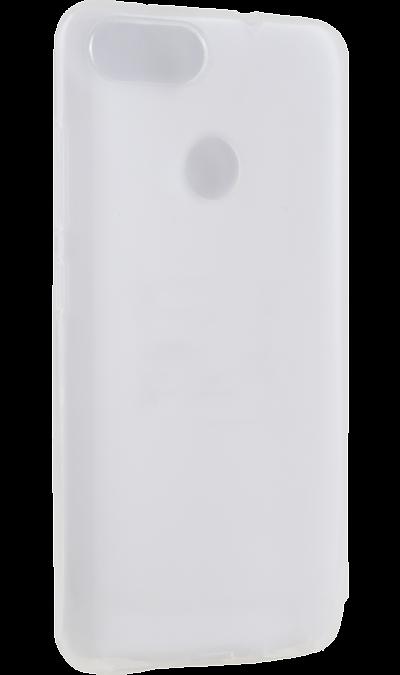 Lemon Tree Чехол-крышка Lemon Tree для Asus ZB570TL, силикон, прозрачный