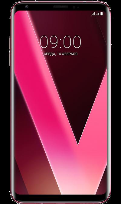 LG LG V30+ Rose (розовый) lg v k89301hq