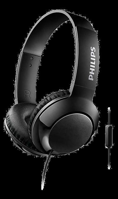 Наушники Philips BASS+ SHL3075Наушники и гарнитуры<br>32-мм излучатели.<br>Благодаря 32-мм излучателям наушники BASS+ воспроизводят музыку с глубокими и насыщенными басами.<br><br>Оптимальная посадка.<br>Наушники BASS+ с поворачивающимися чашками и регулируемым оголовьем обеспечивают отличную посадку для всех пользователей.<br><br>Насладитесь глубокими и мощными басами.<br>Глубокие и насыщенные басы для превосходного звучания. Элегантный дизайн, специально настроенные излучатели и басовые отверстия, которые ...<br><br>Colour: Черный