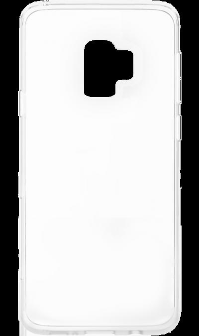 Gresso Чехол-крышка Gresso для Samsung Galaxy S9, силикон, прозрачный gresso gresso air для xiaomi mi 5