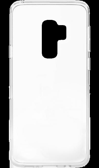Gresso Чехол-крышка Gresso для Samsung Galaxy S9+, силикон, прозрачный gresso gresso air для xiaomi mi 5