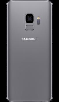 4576a060b97 Купить Смартфон Samsung Galaxy S9 64GB Титан по выгодной цене в ...