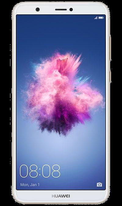 Huawei Смартфон Huawei P Smart 32GB Gold (золотистый) смартфон huawei y5 2017 mya u29 2 16gb gold золотой 51050nfe