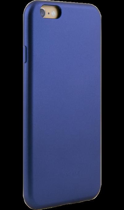 Miracase Чехол-крышка  MP-8019 для iPhone 6/6s, полиуретан, синий
