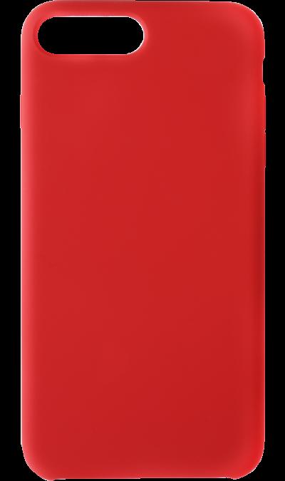 Miracase Чехол-крышка Miracase MP-8812 для iPhone 7 Plus/8 Plus, полиуретан, красный