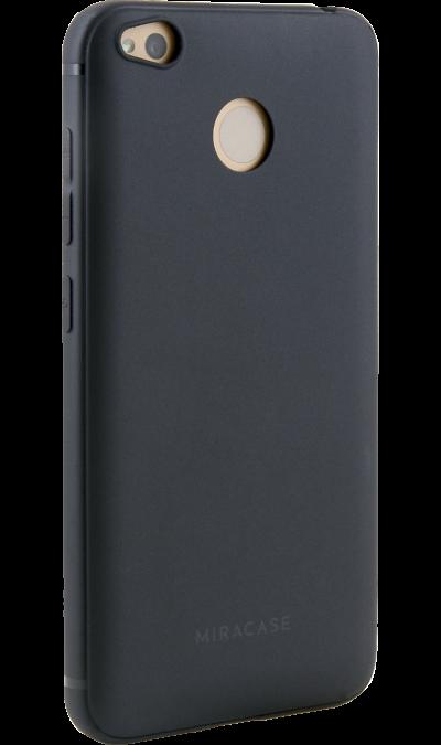 Miracase Чехол-крышка Miracase 8016 для Xiaomi 4X, полиуретан, черный