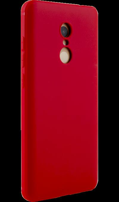 Miracase Чехол-крышка Miracase 8016 для Xiaomi Note 4, полиуретан, красный