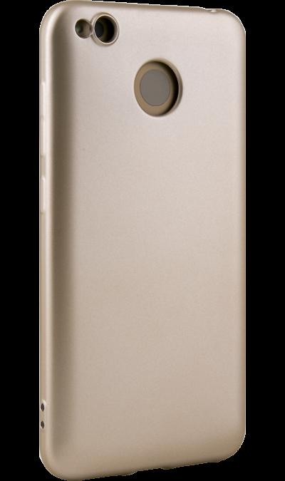 Miracase Чехол-крышка Miracase 8019 для Xiaomi 4X, полиуретан, бежевый