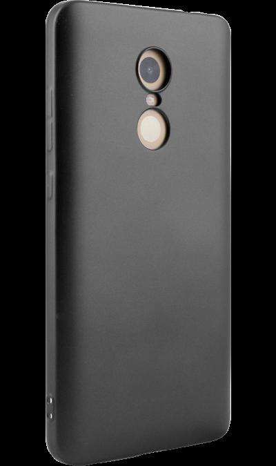 Miracase Чехол-крышка Miracase 8019 для Xiaomi Note 4, полиуретан, черный
