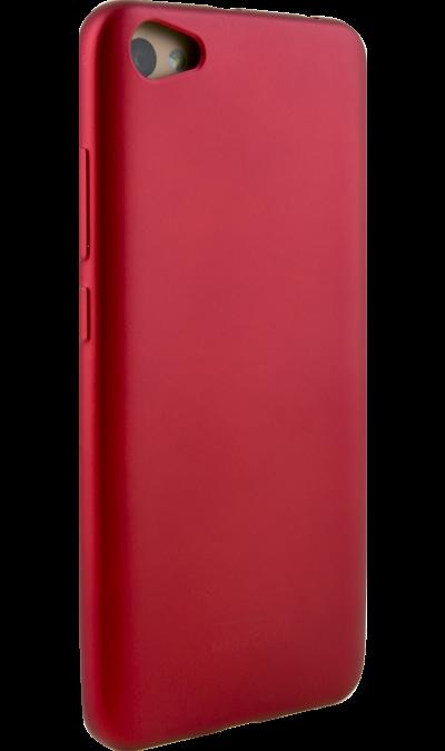 Miracase Чехол-крышка Miracase 8019 для Xiaomi Note 5A, полиуретан, красный 8019 acbj6 new tab cof module