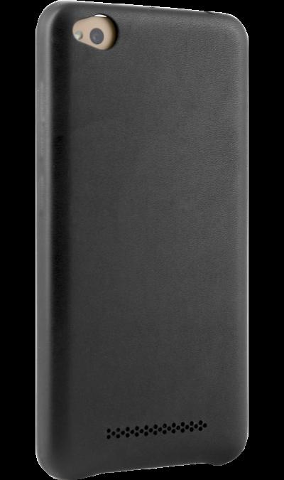 Miracase Чехол-крышка Miracase 8804 для Xiaomi 4A, полиуретан, черный