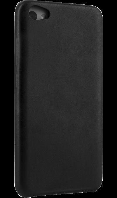 Чехол-крышка Miracase 8804 для Xiaomi Redmi Note 5A, полиуретан, черный фото