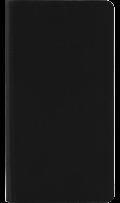 Miracase Чехол-книжка Miracase 8129 для Xiaomi 4A, полиуретан, черный