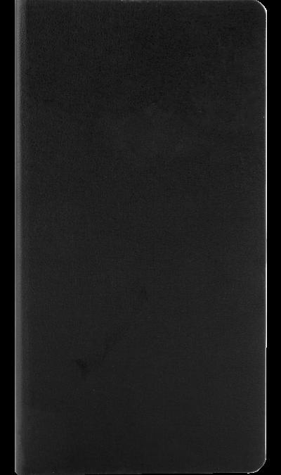 Чехол-книжка Miracase 8129 для Xiaomi Redmi Note 5A, полиуретан, черный фото