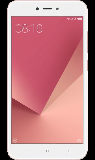 Xiaomi Смартфон  Redmi 5A 16 GB Rose Gold (розовое золото)